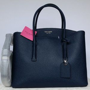 KATE SPADE Margaux Large Double Handles Satchel